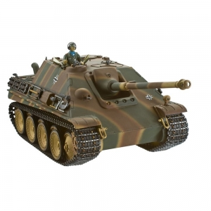 2.4 GHz Jagdpanther Metalledition + Metallwanne +...