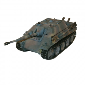2.4 GHz Jagdpanther RCTANK Metalledition + Metallwanne +...