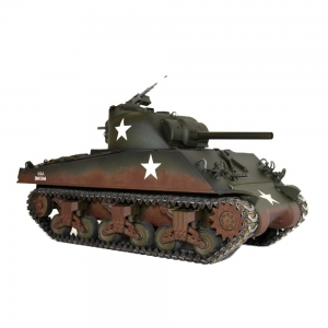 2.4 GHz Taigen METALL EDITION Sherman M4A3   + Holz...