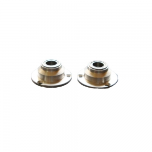 Abrams U.S. M1A2, axle supports with ball bearings, 7.99 mm