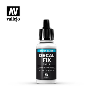 Vallejo - Decal Fix, 17 ml