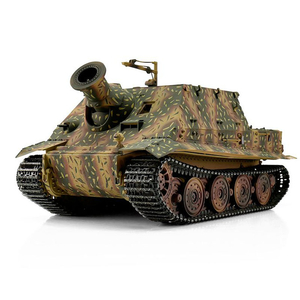 Taigen Sturmtiger, camouflage version metal edition 1:16...