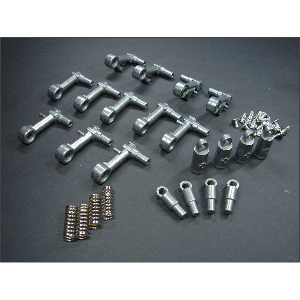 stug iii panzer iii metal suspension upgrade 19 99. Black Bedroom Furniture Sets. Home Design Ideas