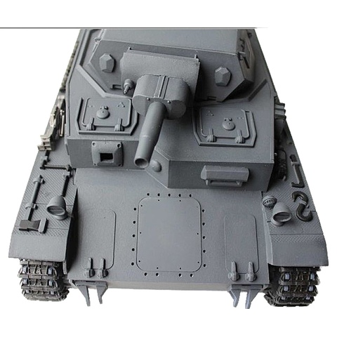 Panzer IV Type D, conversion kit 1/16, 89,95 €