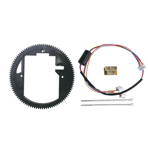 360 ° turret ring conversion kit IR/gun reoil system...