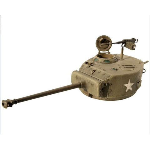 Sol 1 16 Sherman M4a3e8 Turret Set Made Of Resin 89 95