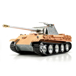 Taigen Panther G 1/16 KIT - metal edition with BB unit,...