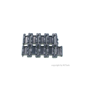 T-90 - Metal track links for our HQ tracks DK90, 5 pcs