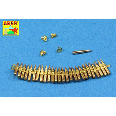 ABER - 50 cal.amunition with M2A1 box for MG M2