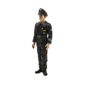 Figur 1/16 - Major Ernst Johann Tetsch