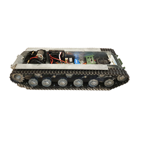 New IS-2  - full metal lower hull complete kit with steel gearbox and Taigen V3 board incl. IS-2 sound module