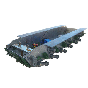 New IS-2  - full metal lower hull with metal arms