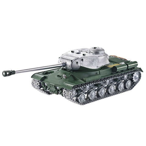 Taigen IS-2 1:16 KIT - metal edition with IR system, not painted