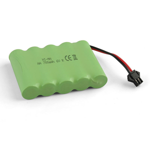 WPL - rechargeable battery 6V for WPL vehicles in 1/16