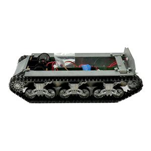 Sherman M4A3 - complete full metal lower hull, Taigen