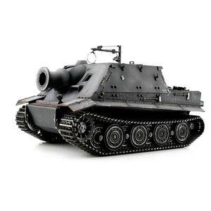 Taigen Sturmtiger, grey version metal edition 1:16 with...