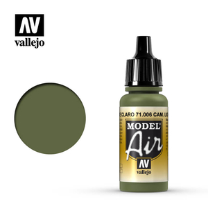 Camo light green 71006
