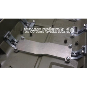 T-55 - lower hull reinforcement plate for T-55 Hooben