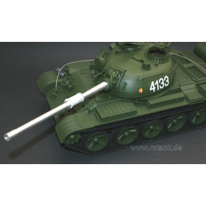 T-55 - 105 mm barrel for the T-55 Hooben (T-55 Tiran-5...
